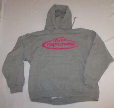 NWOT Women/'s Jerzees Hockey Mom Hoodie Sweatshirt