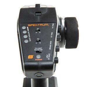Spektrum SPM2340 DX3 Smart 3-Channel Transmitter RADIO ONLY NO RECEIVER