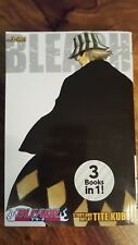 Bleach manga 3 books in 1 (vol 4-5-6) (english)