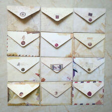 60pcs Vintage Ancien Mini Paper Envelopes Wedding Invitation Card European Style