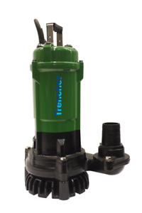Heavy Duty Industrial TT Pumps Trencher T400 Submersible Water Drainage Pump