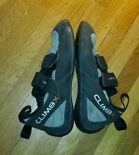 Climb x rock climbing shoes women's 5.5