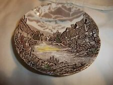 JOHNSON BROTHERS OLD ENGLISH COUNTRYSIDE SAUCER