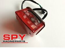 Spy 250cc F1-A Rear Brake Light, Road Legal Quad Bike Parts, Spyracing