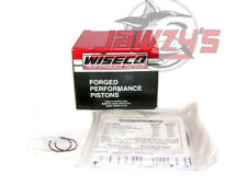 Wiseco Piston 56.50 486M05650 for Kawasaki KX125 1982-1985