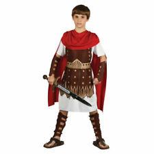 Gladiator Red Costumes