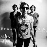 BEWARE OF DARKNESS - ORTHODOX  CD HEAVY METAL HARD ROCK NEU