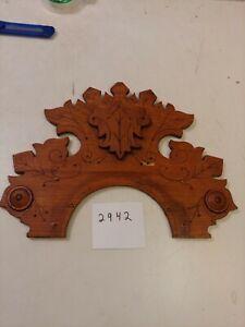 "L/&g /'s Victorian Gingerbread découpage Trim Support 16/"""