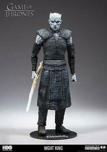 McFarlane Toys Game of Thrones Night King Action Figure