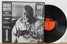 """Bukka White LP """"Sky Songs Vol. 1"""" Arhoolie 1019 ~ Orig 1965 ~ CLEAN"""
