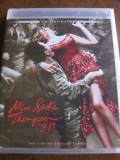MISS SADIE THOMPSON 3D/2D (1953) (Blu-Ray) TWILIGHT TIME - RITA HAYWORTH - NEW!!