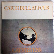 Cat Stevens - Catch Bull At Four - A&M SP 4365 1972 Gatefold LP Vinyl Record