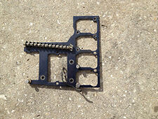 120-125 Force Outboard Metal Bracket for CD and COIL