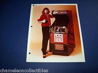 GRAND CHAMPION By TAITO 1981 ORIGINAL VIDEO ARCADE GAME COLOR PROMO PHOTO SCARCE
