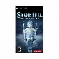 Silent Hill: Shattered Memories (Sony PSP, 2010)