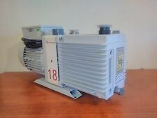 Edwards E2M18 230V vakuumpumpe, vacuum pump, Pfeiffer Vacuum, Leybold, Agilent