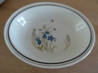 Royal Doulton Hill Top Oval Dish