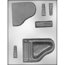 PIANO CHOCOLATE MOLD - 90-13930 - ASSORTMENT - CHOCOLATES MAKING MOLDS