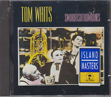 TOM WAITS - swordfishtrombones CD