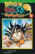 Dragon Ball SD 2, Carlsen