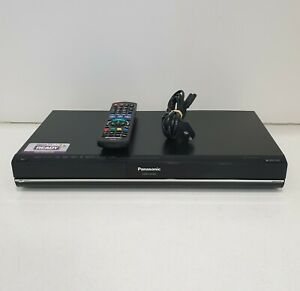 PANASONIC DMR-XW385 DVD High Definition TV Recorder HDD 320GB Twin Tuner Remote