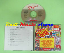 CD MITI DEL ROCK LIVE 62 AMERICAN ROOTS compilation 1994 CANNED HEAT CCR (C31*)