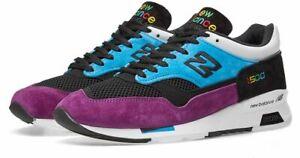 New Balance M1500CBK Colour Prism Pride Men 11.5US Shoes 100%LEGIT Made in UK