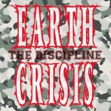 Earth Crisis - The Discipline [CD]