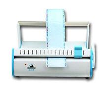 Dental Sealing Machine SEAL Autoclave Sterilization Beep-alert Dentist Equipment
