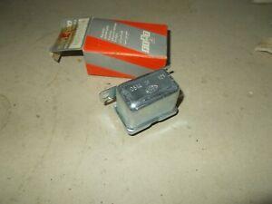 Rele Démarrage SIPEA 0514 2F 12V Fiat 127 Fiat 128 Fiat 131 Mirafiori
