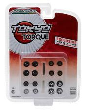 Greenlight Tokyo Torque Series Wheels Set 13163 1/64