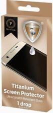 WOW Innovation SP Titium Flüssiger Displayschutz 9H Nopartikel Externes