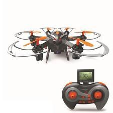 Mini YIZHAN YZ i6S RC Quadcopter Drone Toy w/ 2.0MP Flight Camera RTF Compass