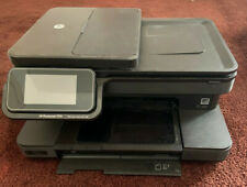 HP Photosmart 7510 All-In-One Printer