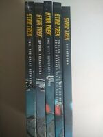 Star Trek Graphic Novel Collection - New