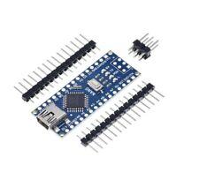 Carte Arduino Nano ATmega328P CH340 Electronique V3 Mini USB Avec 36 Broches FR