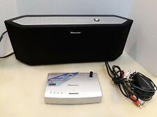 Pioneer Digital Wireless Speaker  system XW-HTP550 tested