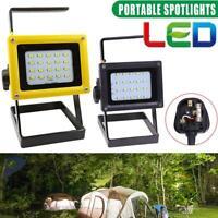 LED 30W SMD Spot Light Portable Spot Light led rechargeable spot light port SL#