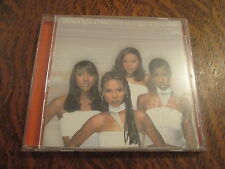 cd album destiny's child the writing's on the wall