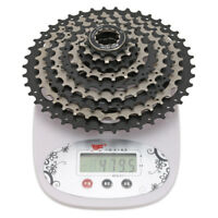 BOLANY CGM942SB MTB Cassette 9S 11-42T Mountain Bike Flywheel Cogs Cycling Parts