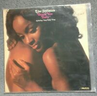 THE STYLISTICS - Thank You Baby (1975) Vinyl LP (9109 005) Funk Soul Disco