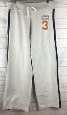American Eagle Outfitters AEO Vintage Inspired Mens Lounge Sweat Pants Sz Small