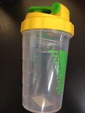 Almased Shaker grün/gelb - Box 206