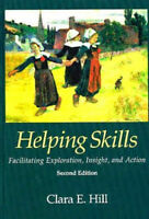 Helping Skills  - by Hill