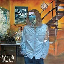 HOZIER: SELF TITLED DEBUT 2014 CD NEW