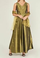 Women Evening Wedding Formal Prom Ball Gown Cocktail Party Bridesmaid DressL-2XL