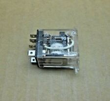 1 New Blodgett R3984 Relay Dpst 24V Coil Omron Replacement Part (2 Avail)