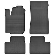 Universal Gummimatten Fußmatten Komplettset für Hummer H2 2002 - 2009