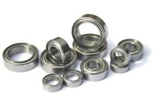 Tamiya TL-01, TL-01B & WF-01 Bearing Kit - Includes x24 Bearings
