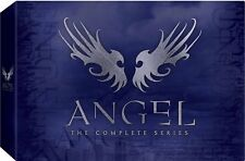 Angel:The Complete Series Collection (DVD,30-Disc Box Set)
